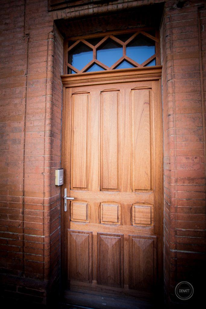 rénovation porte Toulousaine, atelier s41, architecte Toulouse