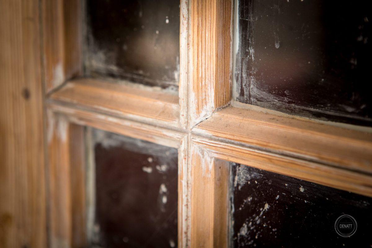 détail porte ancienne, projet rénovation maison à Toulouse